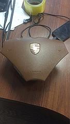 Подушка безопасности в руль Porsche Cayenne 2003-2010 Б/У