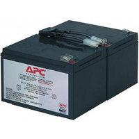 Сменный аккумуляторный картридж APC/RBC6/internal