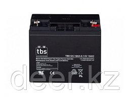 Аккумулятор Tuncmatik/TBS 12V-18AH-5 UPS Battery/for UPS/internal