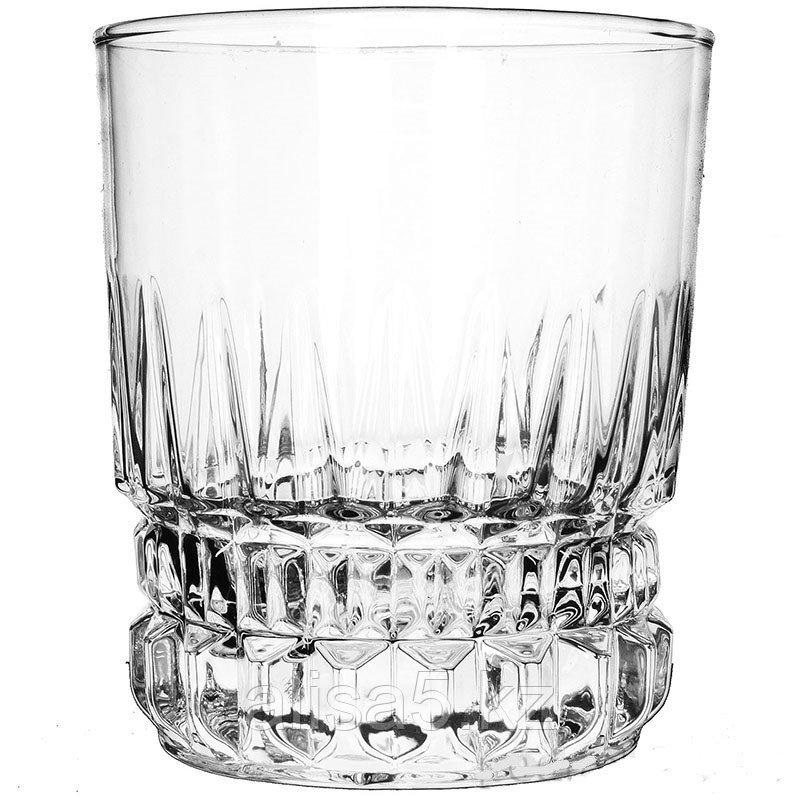IMPERATOR стаканы низкие 300 мл, 3 шт, Luminarc, олдфэшн
