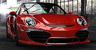 Обвес Anibal на Porsche 911 (997), фото 1