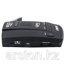 Радар-детектор с GPS iBox Pro 800