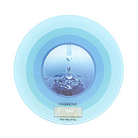 Электронные кухонные весы с ЖК-дисплеем.