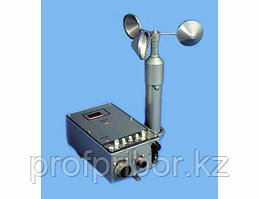 Анемометр сигнальны АС-1