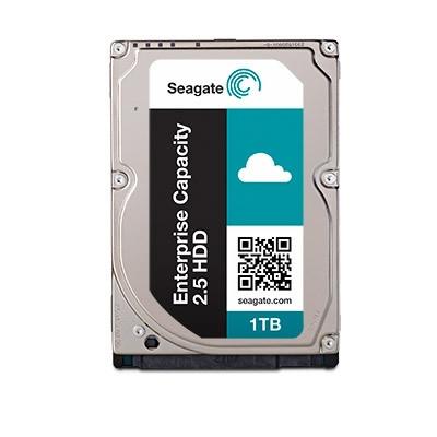 Жесткий диск Seagate 1Tb Enterprise ST1000NX0453