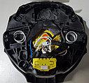 Подушка безопасности в рулевое колесо для VW Polo Sed RUS 2011-2015(NEW), фото 2
