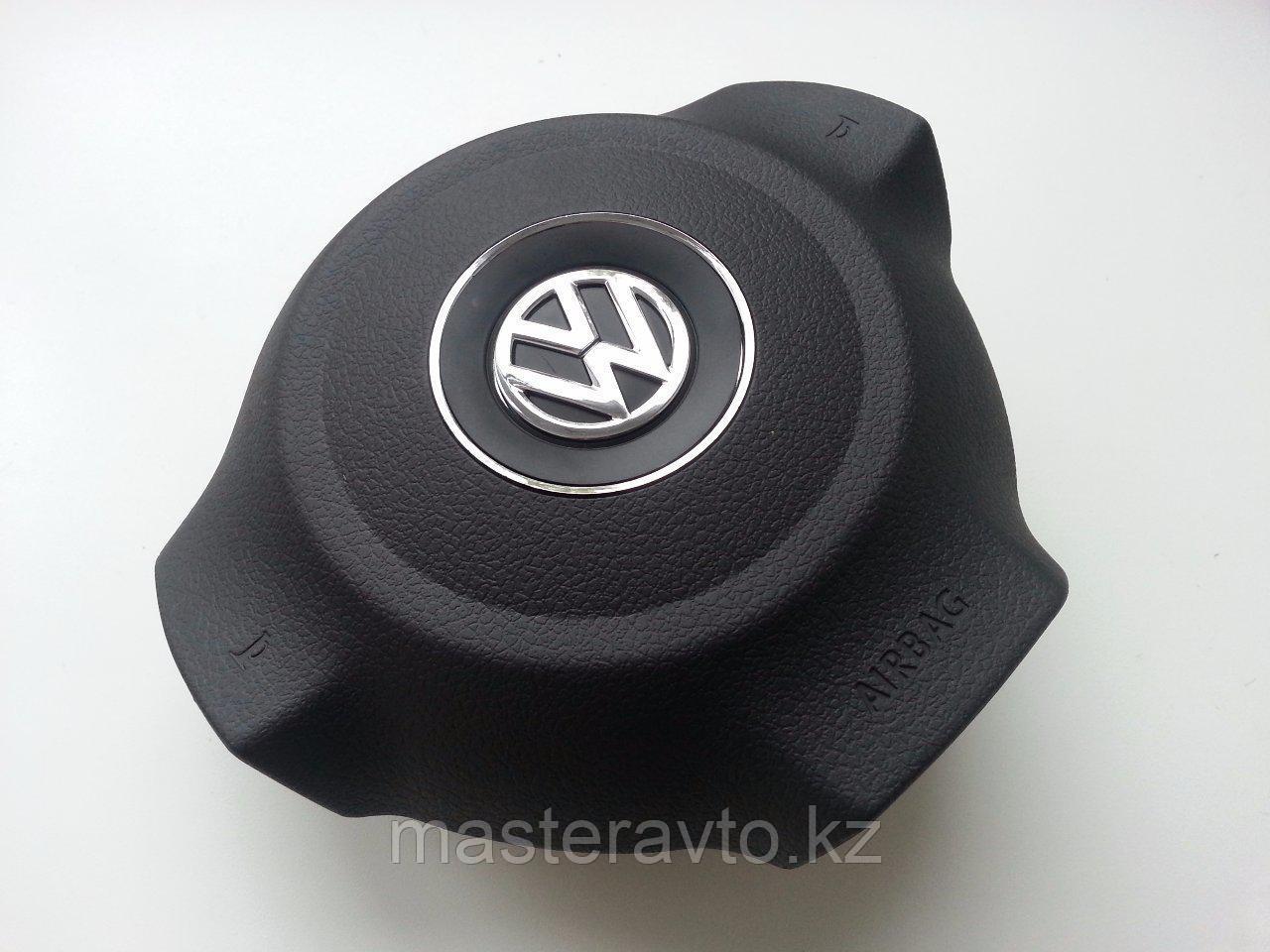 Подушка безопасности в рулевое колесо для VW Polo Sed RUS 2011-2015 Мультируль(NEW)