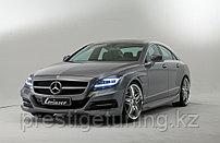 Обвес Lorinser на Mercedes Benz CLS W218