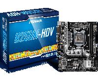 Материнская плата Intel 1151 B250 B250M-HDV