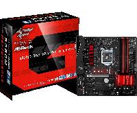 Материнская плата Intel 1151 B250 B250M PERFORMANCE
