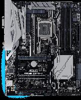 Материнская плата Asus PRIME Z270-A (RTL) LGA1151 Z270