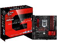 Материнская плата Intel 1151 H270 H270M PERFORMANCE