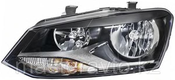 ФАРА ОРИГИНАЛ LH VW POLO (SED RUS) 15-