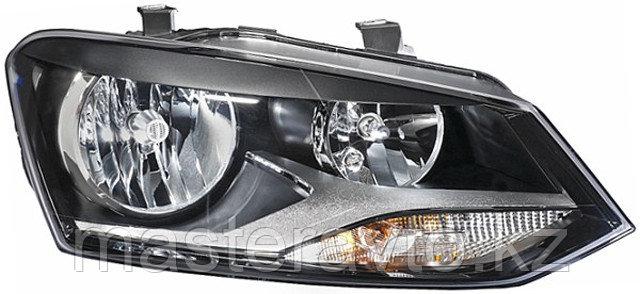 Фара ОРИГИНАЛ правая VW Polo (Sed RUS) 2015- (NEW)