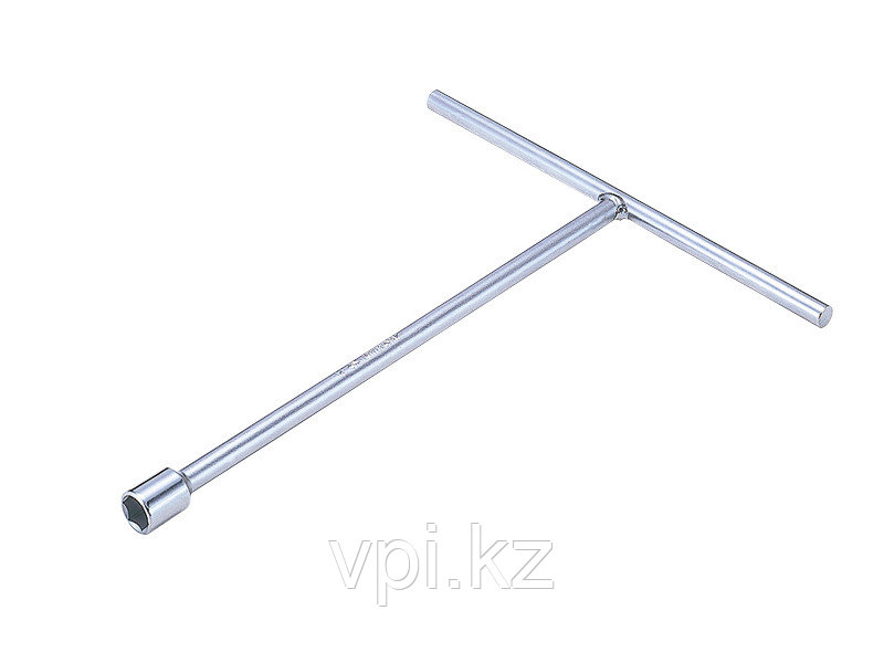 Торцевой T-образный ключ 17мм