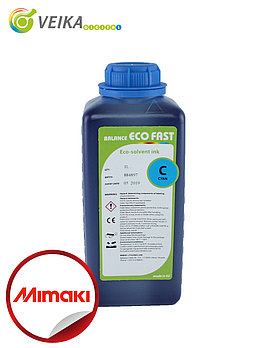 MIMAKI Balance ECO 1.2 Fast CYAN