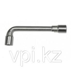 Торцевой двусторонний изогнутый ключ 8мм