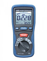 DT-5505 мегаомметр