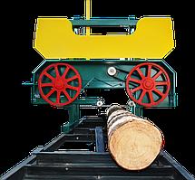 Лесохозяйственное оборудование