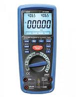DT-9985 Измеритель сопротивления изоляции с True RMS мультиметром