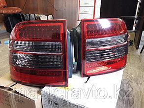 Комплект фонарей задних на Porsche Cayenne 955 с 2003-2007 год диодные  тюнинг (NEW)