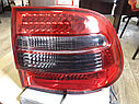 Комплект фонарей задних на Porsche Cayenne 955 с 2003-2007 год диодные  тюнинг (NEW), фото 3