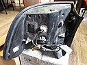 Комплект фонарей задних на Porsche Cayenne 955 с 2003-2007 год диодные  тюнинг (NEW), фото 5