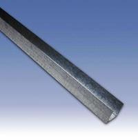 Направляющий Карагандинский 27*28 мм толщина  0.6 мм