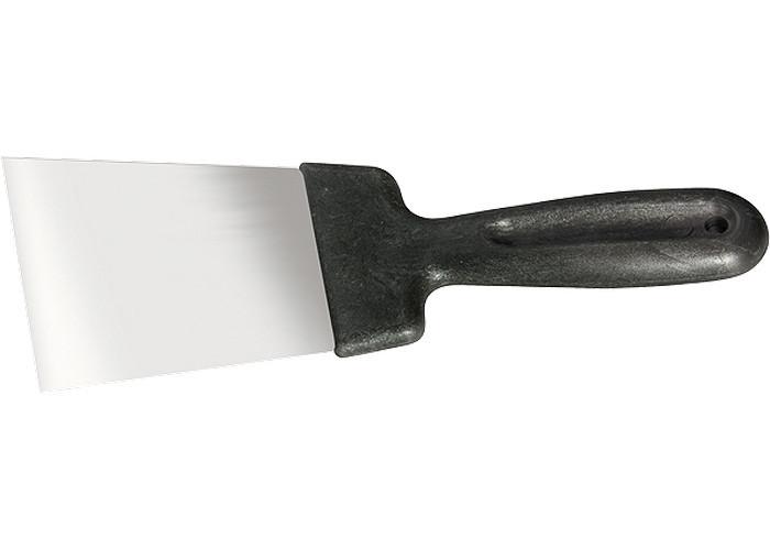 Шпатель черный сибртех 100
