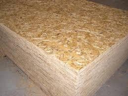 QSB-(15 ММ ) древесно-стружечных плит 1,22*2,44