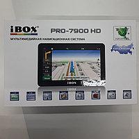 GPS навигатор IBox PRO-7900 HD