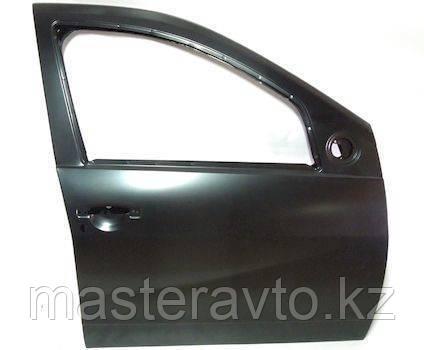 Дверь передняя правая Тайвань Renault Duster 2012>(NEW)