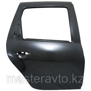 Дверь задняя правая Тайвань Renault Duster 2012>(NEW)