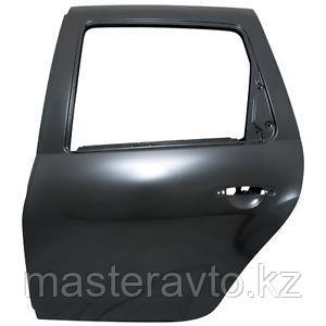 Дверь задняя левая Тайвань Renault Duster 2012>(NEW)