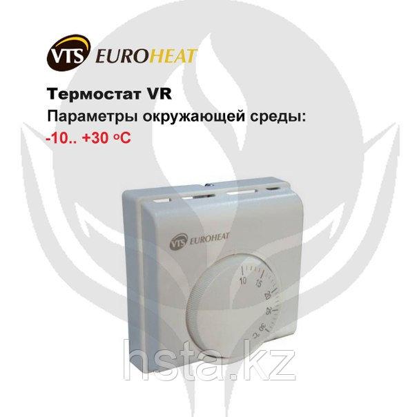 Термостат VOLCANO VR