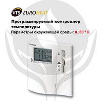 Программируемый контроллер температуры