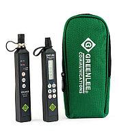 Greenlee MFT-SM - комплект приборов для тестирования оптического волокна SM