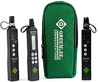 Greenlee MFT-SM-MM - комплект приборов для тестирования оптического волокна SM-MM