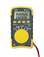 DT-113 Карманный цифровой мультиметр