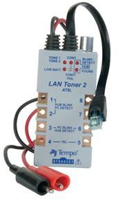 Тональный генератор LANToner