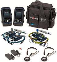 Тестер WireXpert 500-QUAD - для сертификации оптического волокна, Многомод 850/1300 нм (Encircled Flux) и Одномод 1310/1550 нм