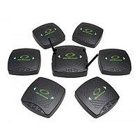 Greenlee ASK306 Enterprise - анализатор WiFi сети с 6-ю удаленными клиентами