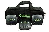 Greenlee ASK302 Enterprise - анализатор WiFi сети с 2-мя удаленными клиентами