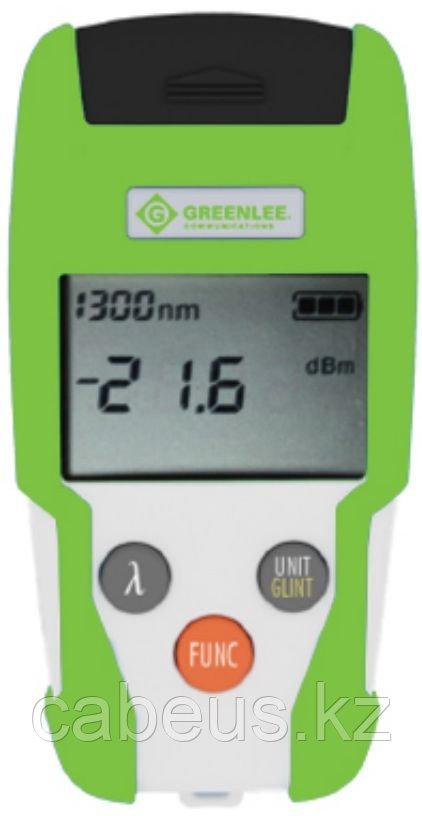 Измеритель оптической мощности Greenlee GOPM MICRO-02