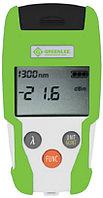 Измеритель оптической мощности Greenlee GOPM MICRO-03