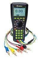 Greenlee Sidekick Plus 1155-5012 - Анализатор DSL (Impulse Noise, Step TDR, Wideband, bonding VDSL/ADSL)