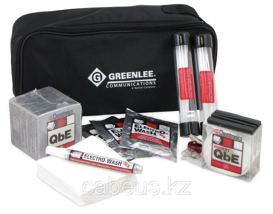 Greenlee набор для чистки оптики ( общего назначения) GT-CFK1013