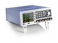 Источник питания NGE103, 3 канала, выходная мощность 100 Вт, 0-32