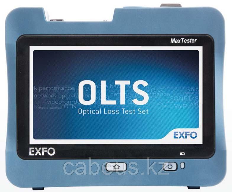 Оптический тестер EXFO MAX-940-SM1 (1310/1550 nm), InGaas (без ORL)