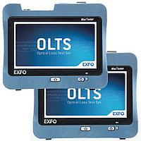 Комплект оптических тестеров EXFO MAX-945-SM4 (1310/1490/1550 nm), InGaas - 2 шт